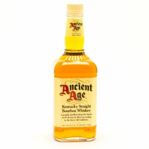 Ancient Age Bourbon Whiskey 750ml