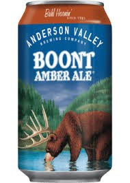 Anderson Valley Boont Amber 12oz 6pk Cans