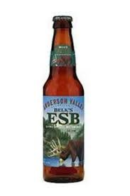 Anderson Valley ESB 12oz 6pk Bottles