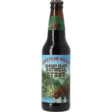 Anderson Valley Oatmeal Stout 12oz 6pk Bottles