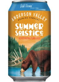 Anderson Valley Summer 12oz 6pk Cans
