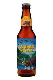Anderson Valley Summer Solstics 12oz 6pk Bottles