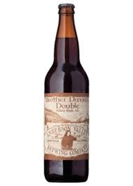 Anderson Valley Broth David Double Abbey Ale 22oz Bottles