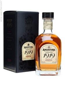 Angostura 1919 Gold Rum 750ml