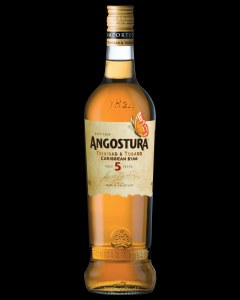 Angostura 5 Year Rum 750ml