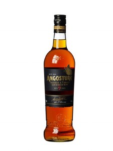 Angostura 7 Year Rum 750ml
