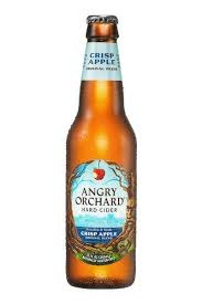 Angry Orchard Crisp Apple 12oz 6pk Bottles