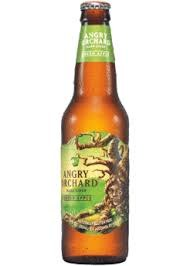 Angry Orchard Green Apple 12oz 6pk Bottles