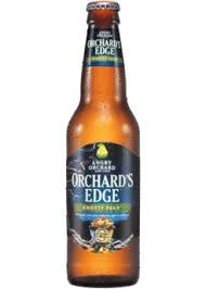 Angry Orchard Knotty Pear 12oz 6pk Bottles