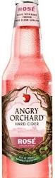 Angry Orchard Rose 12oz 6pk Bottles