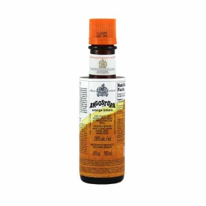 Angstura Orange Bitters 4oz
