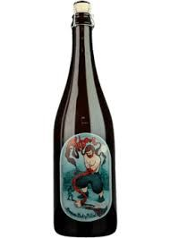 Antigoon Belgian Ale 12oz 4pk Bottles