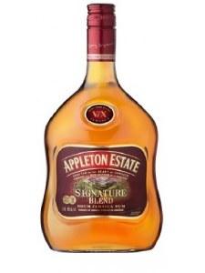 Appleton Signature Blend Rum 1.75L