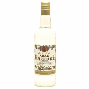 Arak Razzouk Spirit 750ml