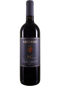 Argiano Non Conf Rosso Toscano 750ml