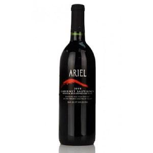 Ariel Caberenet Sauvignon750ml