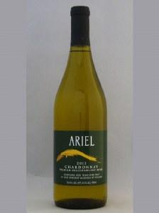 Ariel Chardonnay 750ml