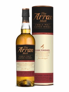 Arran Amarone Cask Finish Single Malt Whiskey 750ml