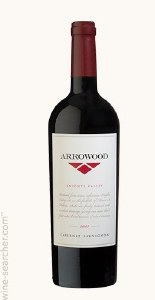 Arrowood Knights Valley Cabernet Sauvignon 750ml