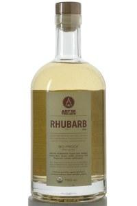 Art In Age Rhubarb Tea 750ml