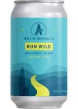 Athletic Brewing Run Wild IPA 6pk 12oz Can