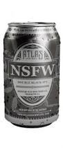 Atlas NSFW Black IIPA 6pk Cans