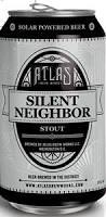 Atlas Silent Neighbour Stout 6