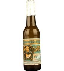 Augustiner Brau Light 12oz 6pk Bottles