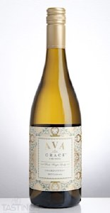 Ava Grace California Chardonnay 750ml