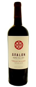 Avalon Cabernet Sauvignon Napa 750ml