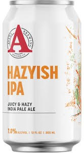 Avery Hazyish IPA 6pk 12oz Can