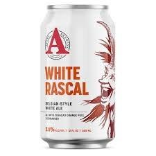 Avery White Rascal 12oz 6pk Cans