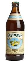 Ayinger Brau Weisse 4pk 11.5oz Bottle