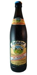 Ayinger UrWeisse 17oz Bottles
