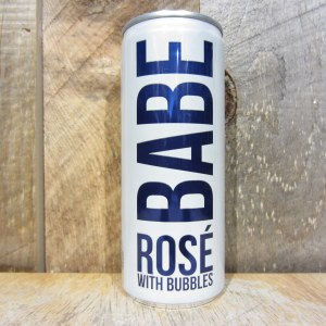 Babe Rose 8oz Can