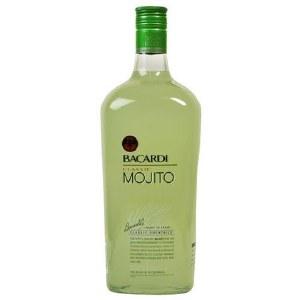Bacardi Mojito 1.75L
