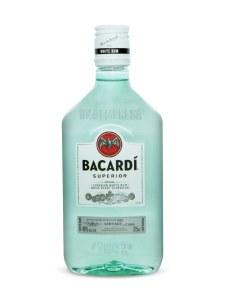 Bacardi Superior Rum 375ml
