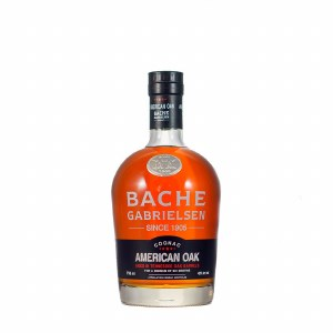 Bache Gabrielsen Cognac 750ml