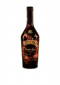Bailey's Pumpkin Spice 750ml