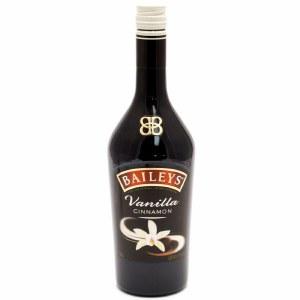Bailey Vanilla Liqueur 750ml