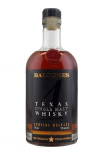 Balcones Texas Single Malt Whiskey 750ml