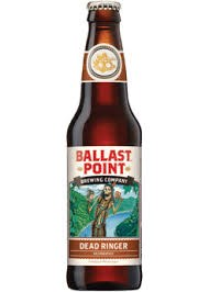 Ballast Point Oktoberfest 12oz 6pk Bottles