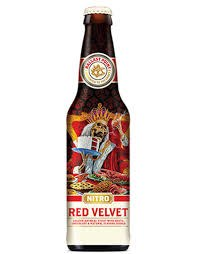 Ballast Point Red Velvet Stout 12oz 6pk Bottles