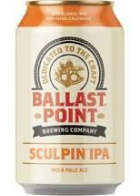 Ballast Point Sculpin IPA 6p 12oz Cans