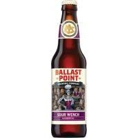 Ballast Point Sour Wench 6 Pack Bottles