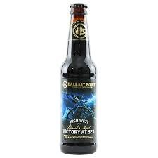 Ballast Point Victory At Sea High West Bourbon Aged 12oz 4pk Bottles