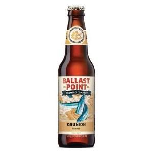 Ballast Point Grunion Pale Ale 12oz  6pk Bottle