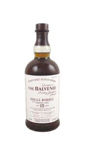 Balvenie 15 Year Single Malt Whiskey 750ml