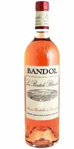 La Bastide Blanche Bandol Rose 750ml