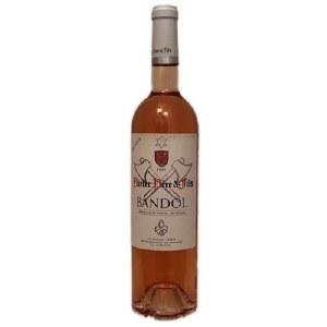 Bierler Bandol Rose 75oml